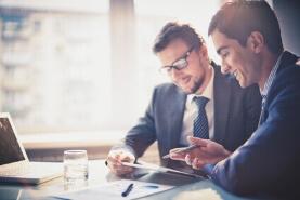 Geschäftskonto Vergleich: Kostenloses Geschäftskonto eröffnen