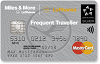 Frequent Traveller Credit Card