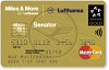 Senator Credit Card