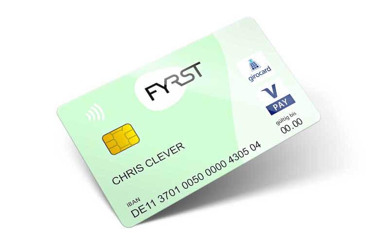 FYRST Card